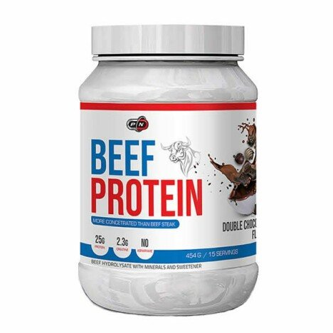 Beef Protein 454 grame